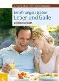 Ernährungsratgeber Leber und Galle (eBook, PDF)