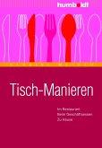 Tisch-Manieren (eBook, ePUB)