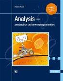 Analysis - anschaulich und anwendungsorientiert (eBook, PDF)