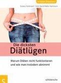Die dicksten Diätlügen (eBook, PDF)