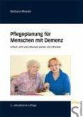 Pflegeplanung für Menschen mit Demenz (eBook, PDF)