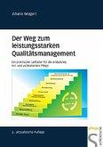 Der Weg zum leistungsstarken Qualitätsmanagement (eBook, PDF)