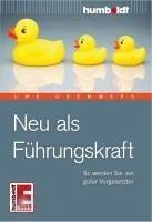 Neu als Führungskraft (eBook, ePUB)