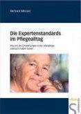 Die Expertenstandards im Pflegealltag (eBook, PDF)