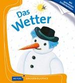 Das Wetter / Meyers Kinderbibliothek Bd.2