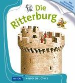 Die Ritterburg / Meyers Kinderbibliothek Bd.9