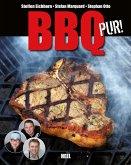 BBQ pur! (eBook, ePUB)