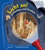 In Höhlen und Grotten / Licht an! Bd.7