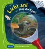 Tiere der Nacht / Licht an! Bd.4