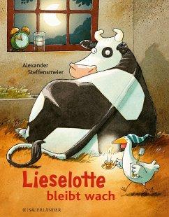 Lieselotte bleibt wach - Steffensmeier, Alexander
