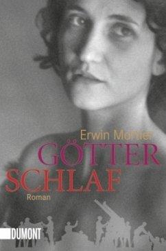 Götterschlaf - Mortier, Erwin