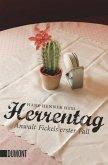Herrentag / Anwalt Fickel Bd.1