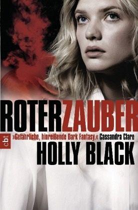 Buch-Reihe Weißer Fluch Trilogie von Holly Black