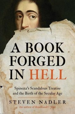 Book Forged in Hell