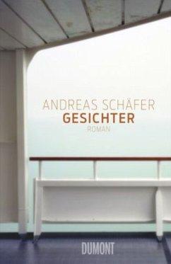 Gesichter - Schäfer, Andreas