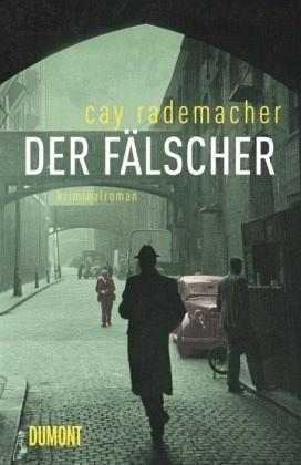 Buch-Reihe Oberinspektor Stave von Cay Rademacher