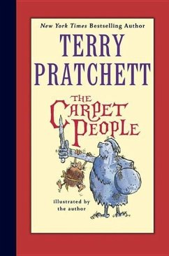 The Carpet People - Pratchett, Terry