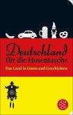 Deutschland für die Hosentasche (eBook, ePUB)