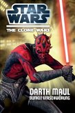 Star Wars: Darth Maul - Dunkle Verschwörung
