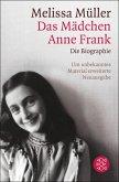 Das Mädchen Anne Frank (eBook, ePUB)