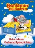 Benjamin Blümchen: Gutenacht-Geschichtenbuch