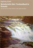 Reisebericht über Neufundland in Kanada (eBook, ePUB)