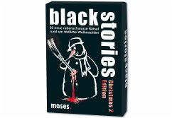 black stories Christmas Edition (Spiel)