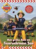 Mein großes Buch von Feuerwehrmann Sam