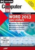 ComputerBild: Word 2013 ganz einfach (PC)