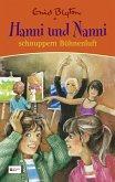 Hanni und Nanni schnuppern Bühnenluft / Hanni und Nanni Sonderband Bd.4 (Mängelexemplar)