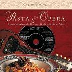 Pasta & Opera (m. 1 Audio-CD)