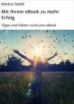 Mit Ihrem eBook zu mehr Erfolg (eBook, ePUB) - Seidel, Markus