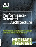 Performance-Oriented Architecture (eBook, PDF)
