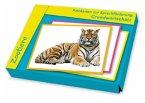 Fotokarten zur Sprachförderung: Grundwortschatz: Zootiere
