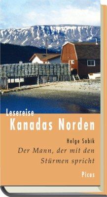 Lesereise Kanadas Norden - Sobik, Helge