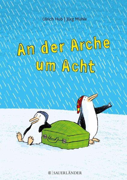 An der Arche um Acht von Ulrich Hub portofrei bei bücher ...