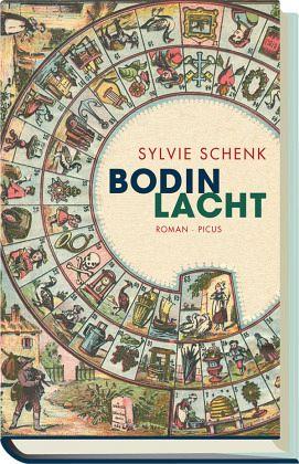 Bodin lacht - Schenk, Sylvie