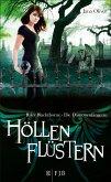 Höllenflüstern / Riley Blackthorne. Die Dämonenfängerin Bd.3 (eBook, ePUB)