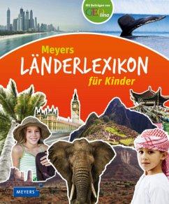 Meyers Länderlexikon für Kinder - Apel, Liane