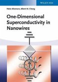 One-Dimensional Superconductivity in Nanowires (eBook, ePUB)
