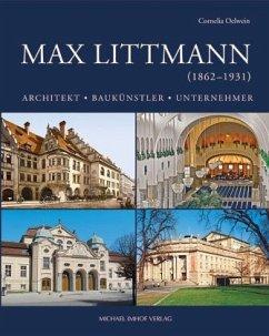 Max Littmann (1862-1931)
