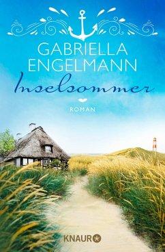 Inselsommer / Büchernest Bd.2 (eBook, ePUB) - Engelmann, Gabriella