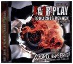 Mord in Serie - Fair Play-Tödliches Rennen, 1 Audio-CD