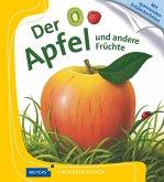 Der Apfel und andere Früchte / Meyers Kinderbibliothek Bd.12