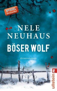 Böser Wolf / Oliver von Bodenstein Bd.6 - Neuhaus, Nele