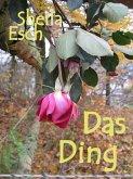 Das Ding (eBook, ePUB)