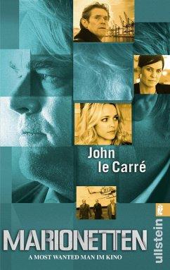 Marionetten - le Carré, John