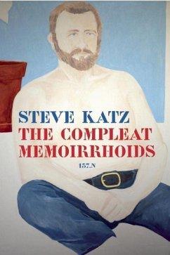 The Compleat Memoirrhoids: 137.N - Katz, Steve