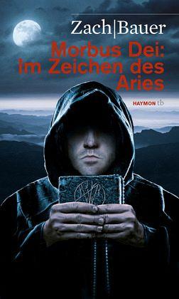 Buch-Reihe Morbus Dei