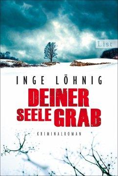 Deiner Seele Grab / Kommissar Dühnfort Bd.6 - Löhnig, Inge